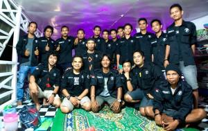 Green Team Borneo Borneo's Orangutans